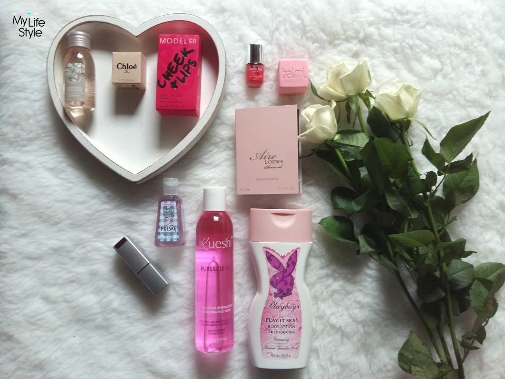 beGlossy Pink Princess