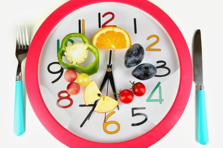 Ostatni posiłek o 18:00? – fakt czy mit?
