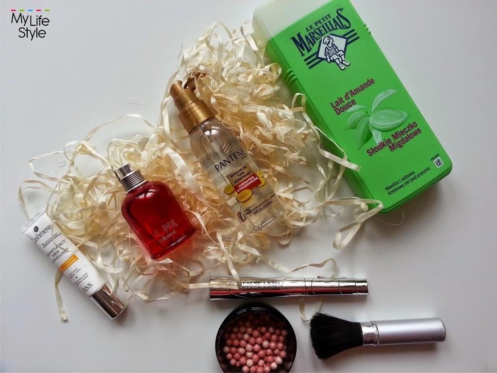 Kosmetyczne nowości godne polecenia