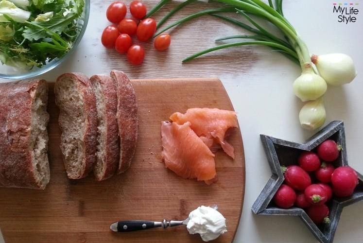 4 przepisy na pyszne i zdrowe śniadanie