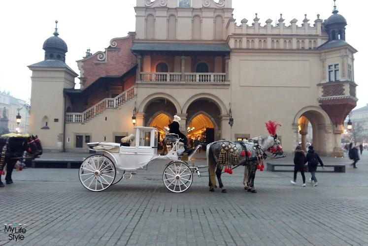 Dwa dni w Krakowie - co warto zobaczyć?