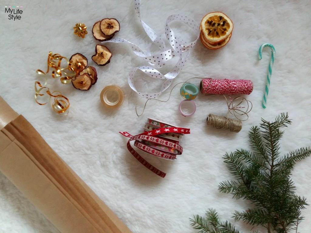 Jak oryginalnie zapakować prezenty?