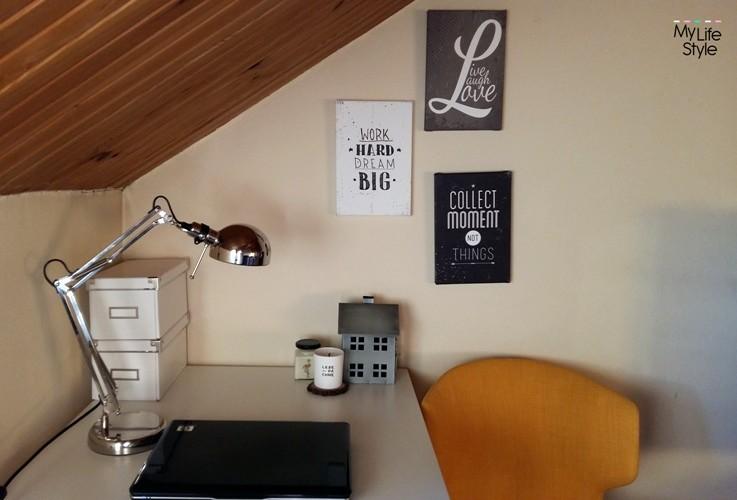 Moje domowe biuro – nowości, inspiracje i konkurs!