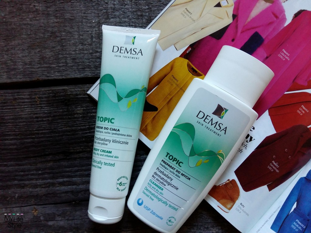 Kosmetyki Demsa