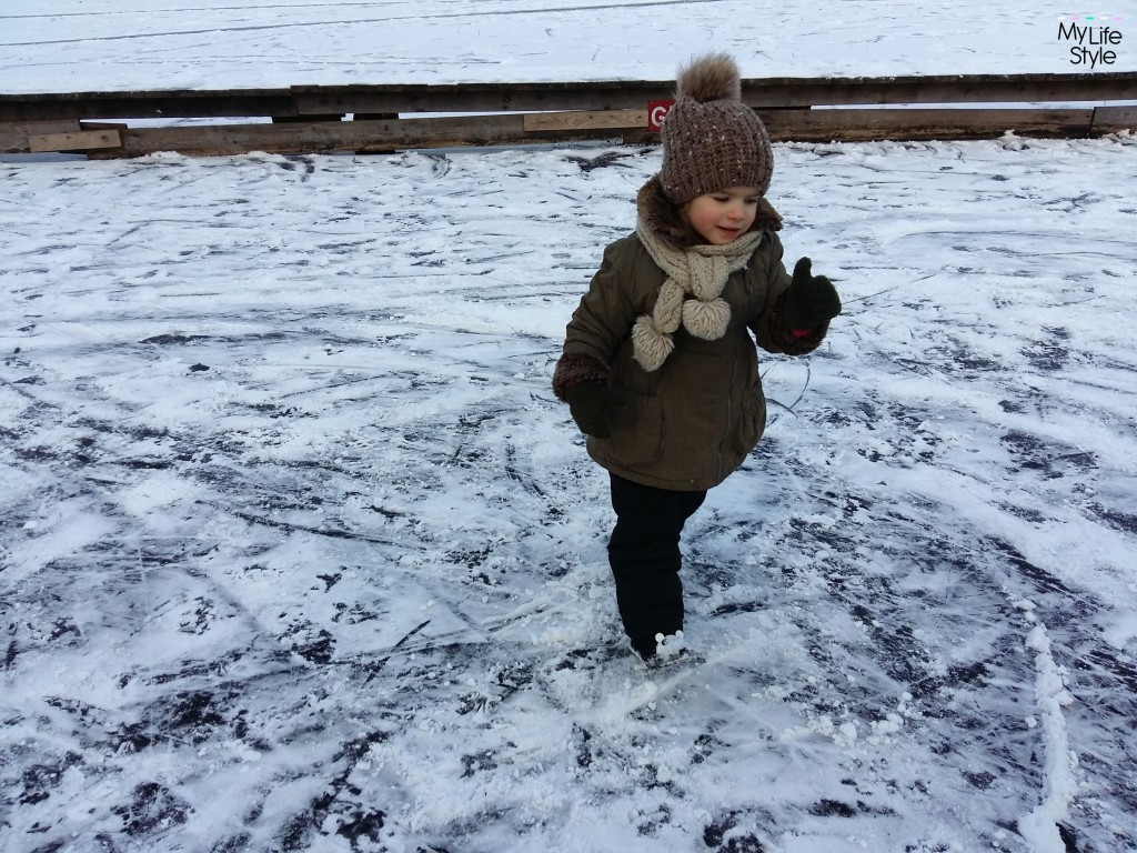 Zimowe zdjęcia