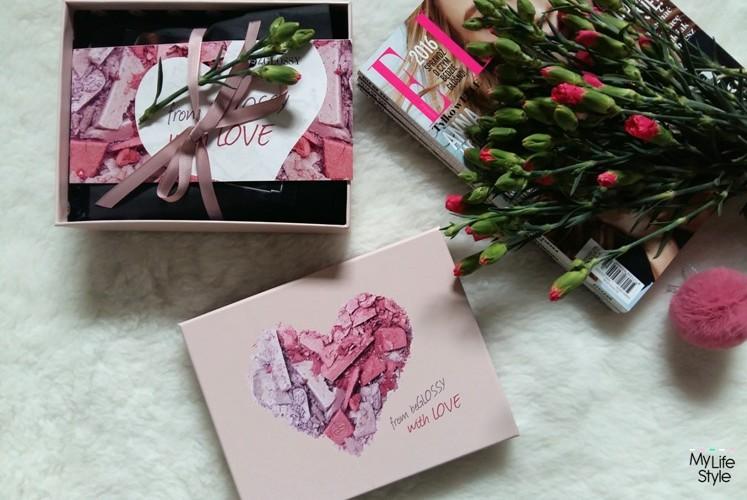 Walentynkowe beGlossy