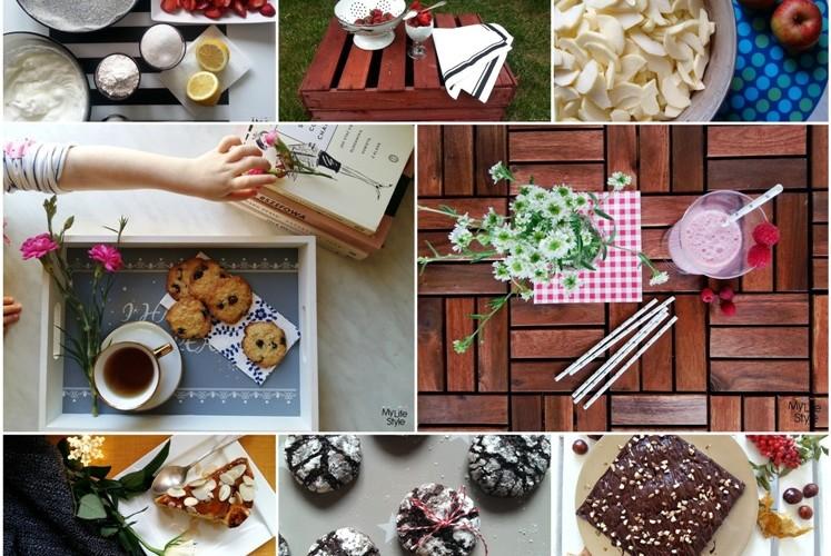 10 przepisów na pyszny, domowy deser