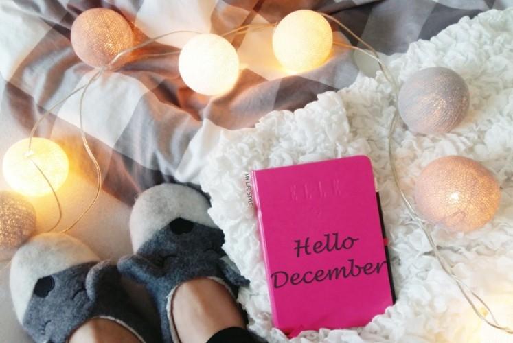 Koniec roku – lista rzeczy do ogarnięcia