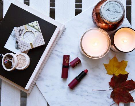Tanie, a dobre – kosmetyki do makijażu