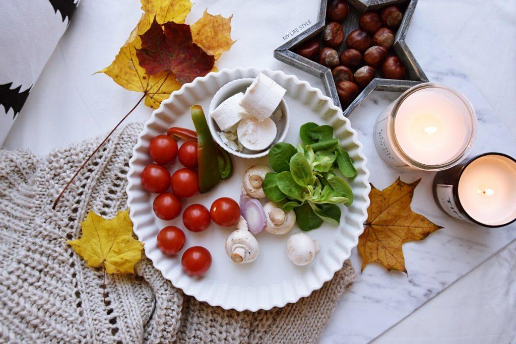 Szakszuka - idealne danie na chłodne dni