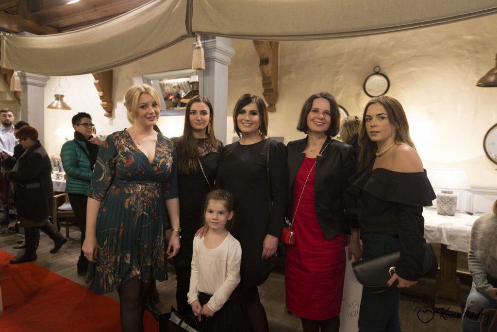 Gala finałowa akcji Kobiety dla Kobiety