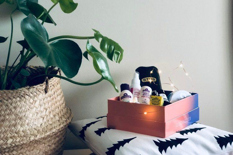 Coś pięknego – wrześniowy Shiny Box