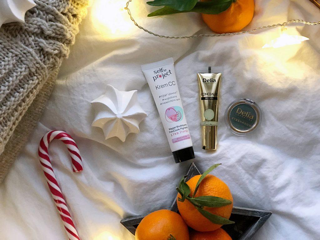 The Power of Beauty - Listopadowy Shiny Box