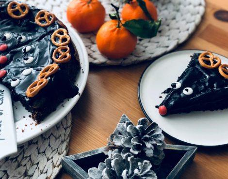 Kruche ciasteczka świąteczne