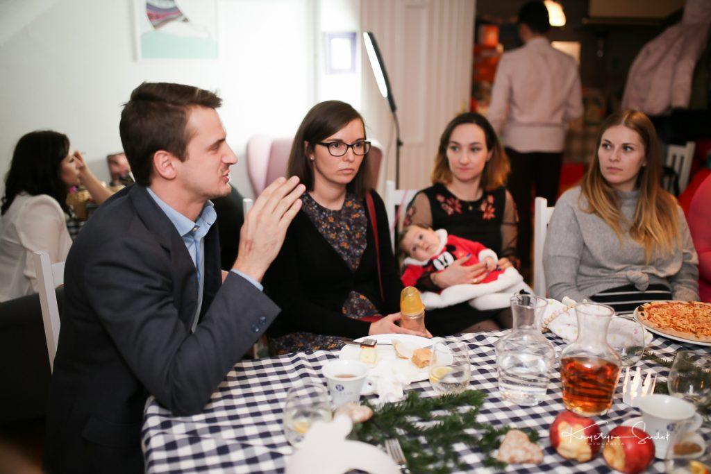 """""""...bo sukces rodzi się z serca..."""" - IV edycja Mikołajek w Grodzie Kraka"""