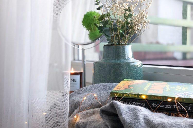 Jak zaszczepić w dziecku miłość do książek?