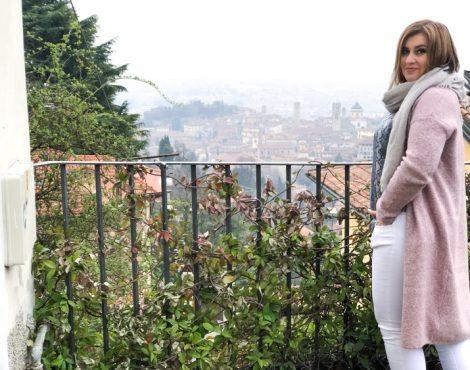 Wiosna w Bergamo