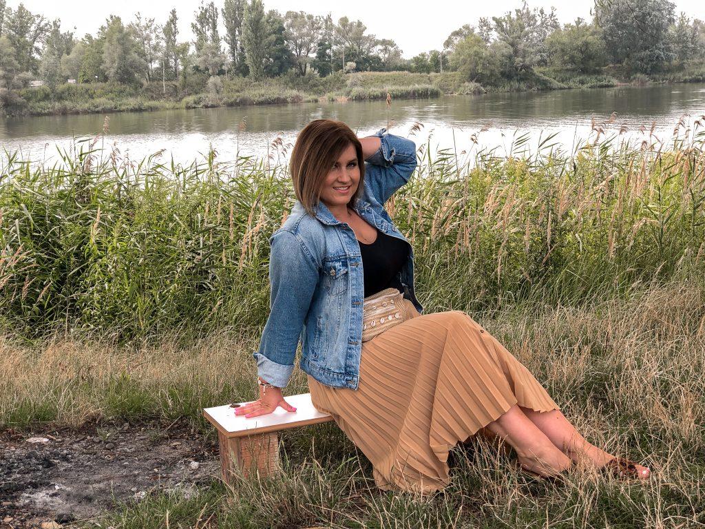 Przylasek Rusiecki - miejsce na piękne zdjęcia i odpoczynek od zgiełku miasta