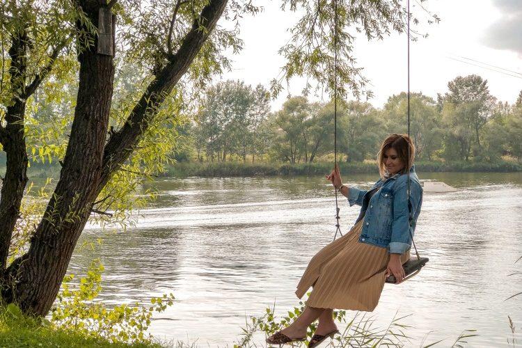 Przylasek Rusiecki – miejsce na piękne zdjęcia i odpoczynek od zgiełku miasta