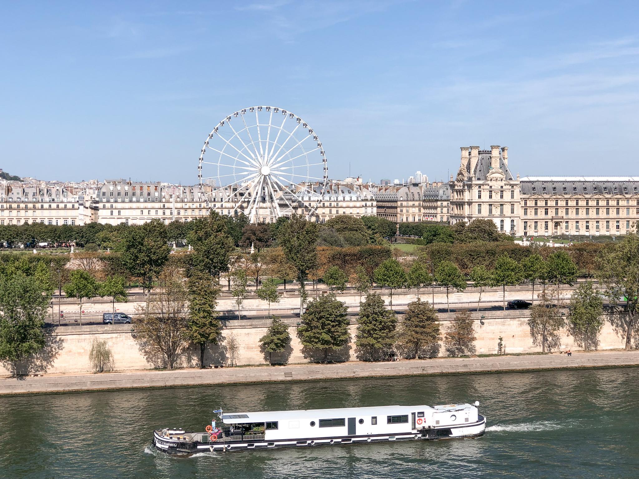 4 dni w Paryżu