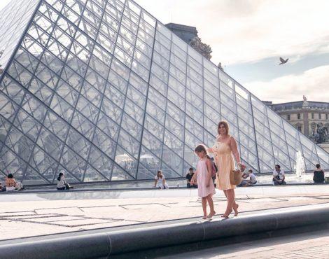 Czym zaskoczył mnie Paryż?