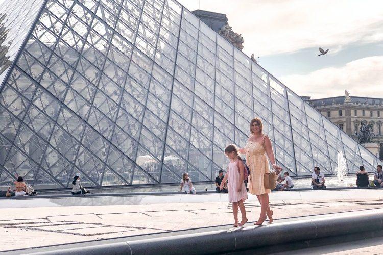 4 dni w Paryżu – gotowa lista do zwiedzania + nasze przygody