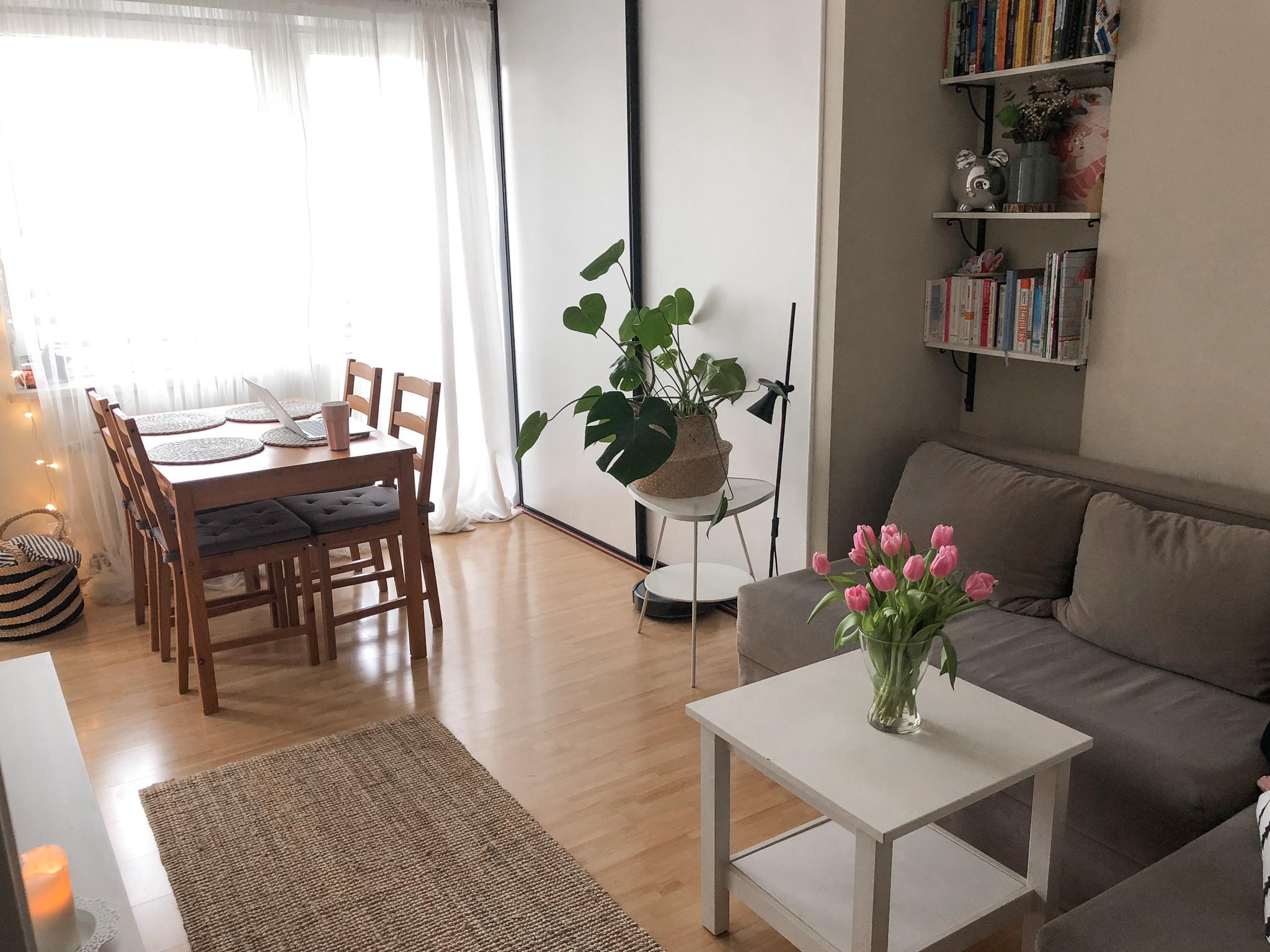 Domowy minimalizm