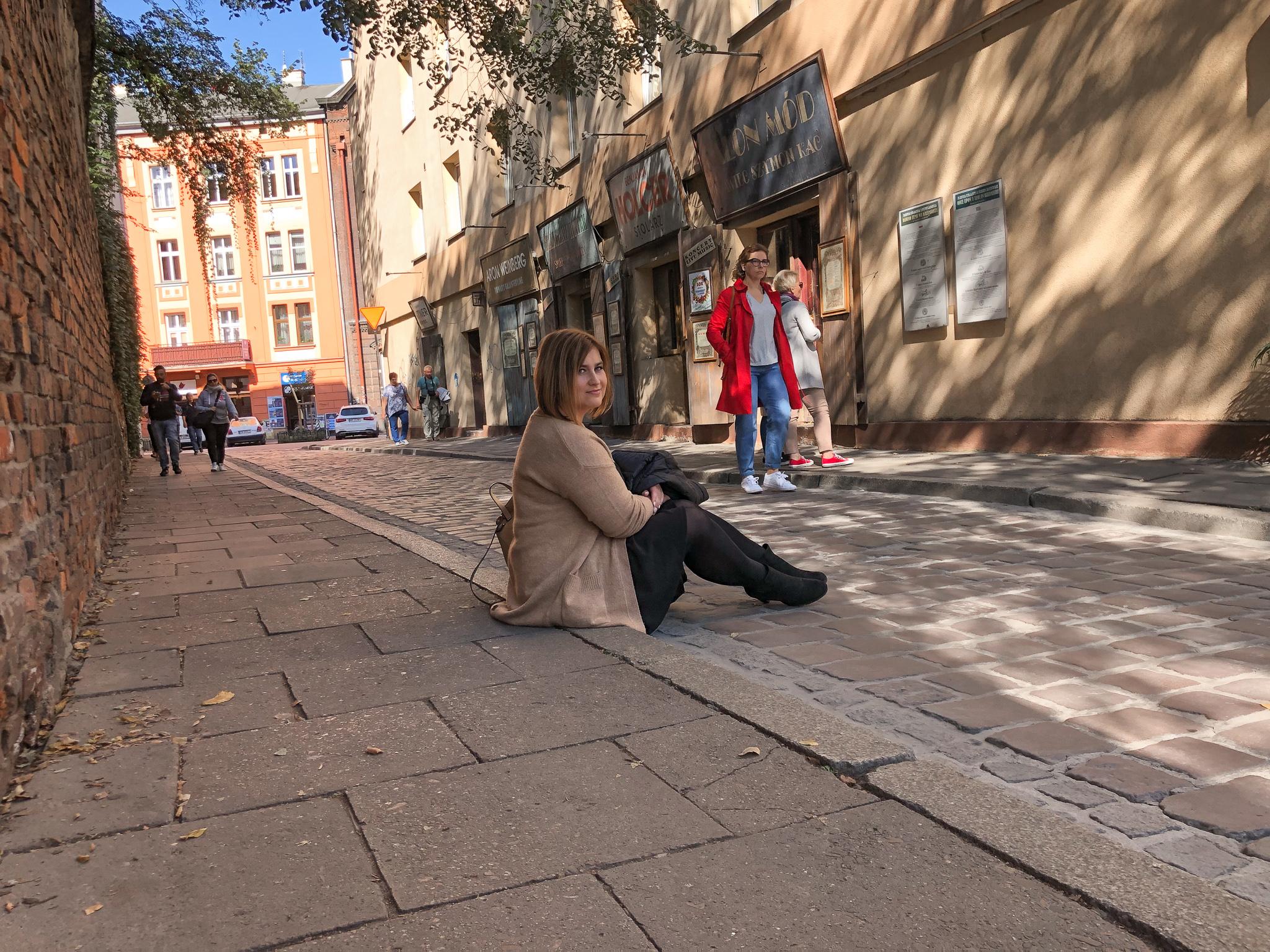 Instagramowe miejsca w Krakowie cz. 2